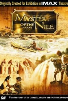 Mystery of the Nile online free