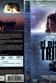 Ver película Al rescate de la santisima Trinidad