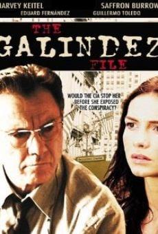 Ver película El misterio Galíndez