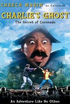 Ver película El misterioso fantasma de un niño muy normalito