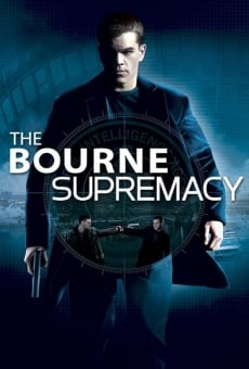 The Bourne Supremacy online free