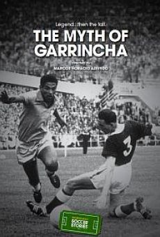 30 for 30: Soccer Stories: The Myth of Garrincha online free