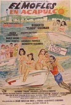 Ver película El mofles en Acapulco