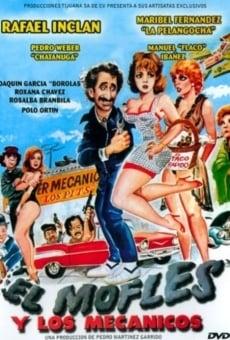 Ver película El mofles y los mecánicos