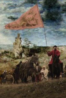 Ver película El molino y la cruz