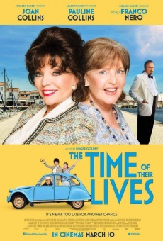 The Time of Their Lives on-line gratuito