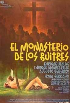 Ver película El monasterio de los buitres