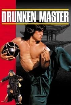 Drunken Master online