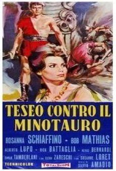 Ver película El monstruo de Creta