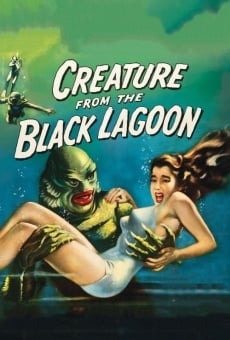 Creature from the Black Lagoon Online Free