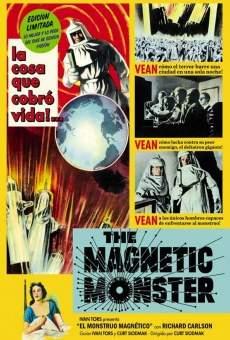 Ver película El monstruo magnético