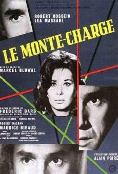 La morte sale in ascensore online streaming