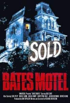 Bates Motel online