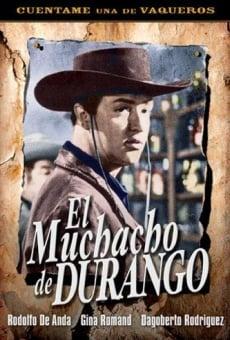 El muchacho de Durango en ligne gratuit