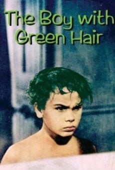 The Boy with Green Hair online kostenlos