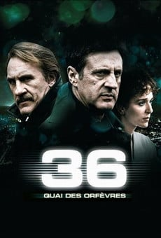 36 Quai des Orfèvres online
