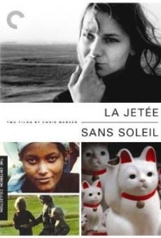 La Jetée online streaming