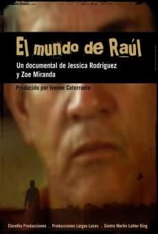El mundo de Raúl