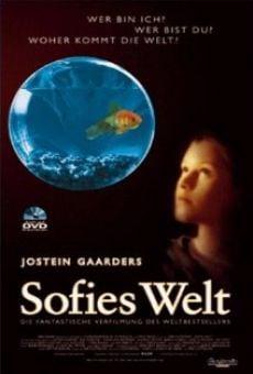 Sofies verden - Sofies värld