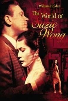 Ver película El mundo de Suzie Wong