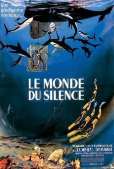 Ver película El mundo del silencio