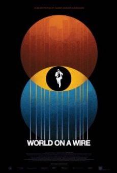 Ver película El mundo en el alambre