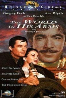 Ver película El mundo en sus manos