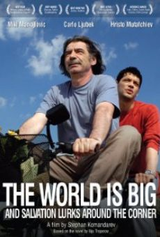 The World Is Big en ligne gratuit