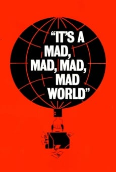 It's a Mad, Mad, Mad, Mad World on-line gratuito
