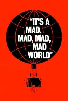 Ver película El mundo está loco, loco, loco