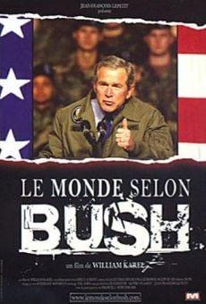 Ver película El mundo según Bush