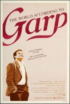 Ver película El mundo según Garp