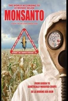 Ver película El mundo según Monsanto