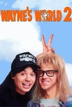 El mundo según Wayne 2 online