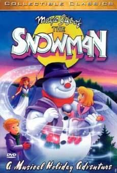 Ver película El muñeco de nieve