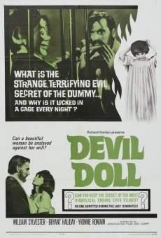 Ver película El muñeco diabólico