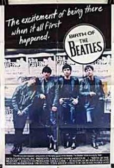 Ver película El nacimiento de los Beatles