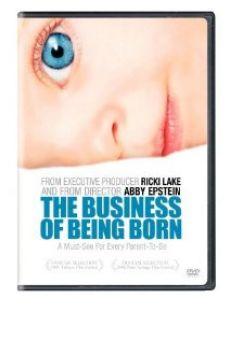 Ver película El negocio de nacer remolque