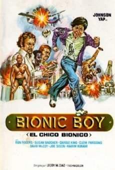Ver película El niño biónico