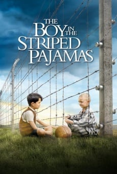 The Boy in the Striped Pyjamas online kostenlos