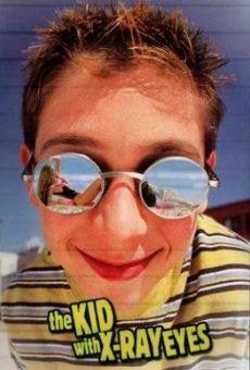 Ver película El niño con visión de Rayos X