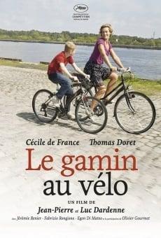 Ver película El niño de la bicicleta