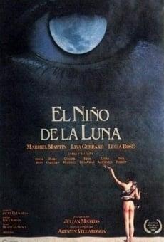 Ver película El niño de la luna