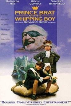 the whipping boy by richard