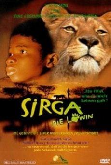Ver película El niño león