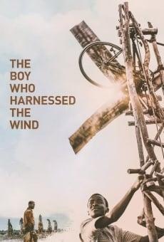 Ver película El niño que domó el viento