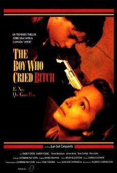 The Boy who Cried Bitch on-line gratuito