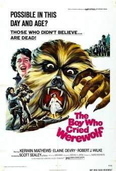 The Boy Who Cried Werewolf online