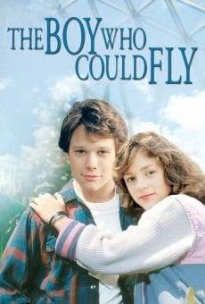Ver película El niño que podía volar