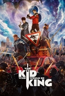 The Kid Who Would Be King online kostenlos
